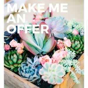 Make an Offer 🤝